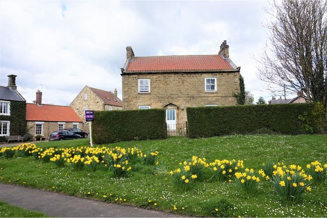 Thumbnail Property for sale in Summerhouse, Darlington