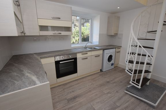 Kitchen of Miners Row, Redruth TR15