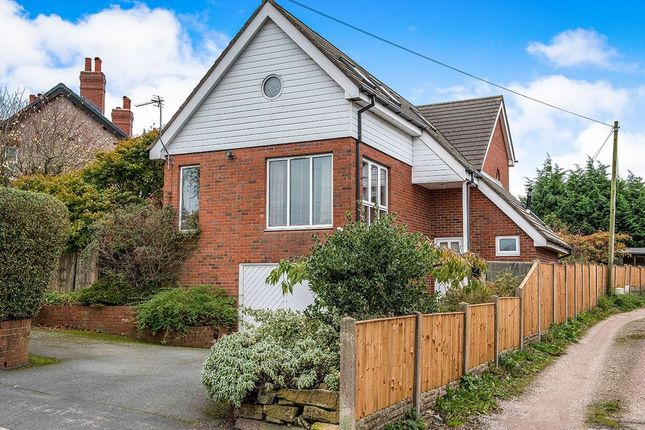 Thumbnail Detached house to rent in Arbour Lane, Standish, Wigan