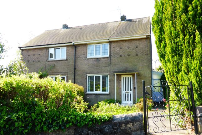 Thumbnail Semi-detached house to rent in Frostings Close, Grenoside, Sheffield