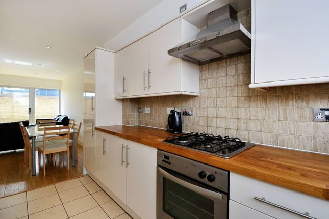 Thumbnail Terraced house to rent in Stanford Mews, Dalston, London