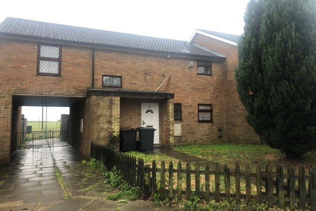 Thumbnail Property to rent in Olympic Close, Luton
