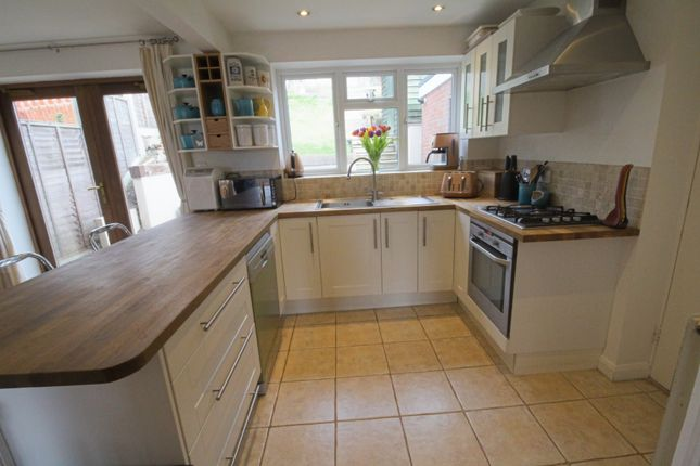 Kitchen of Terryfield Road, High Wycombe HP13