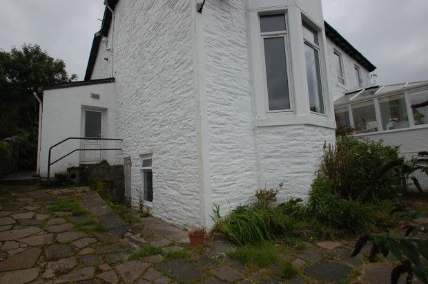 Thumbnail Flat to rent in Broomhill Annex Wyndham Road, Innellan, Dunoon