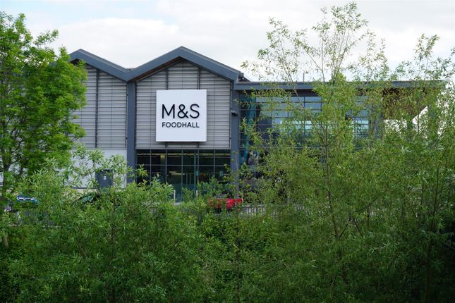Close To M&S of Stone Mills, Court Street, Trowbridge BA14