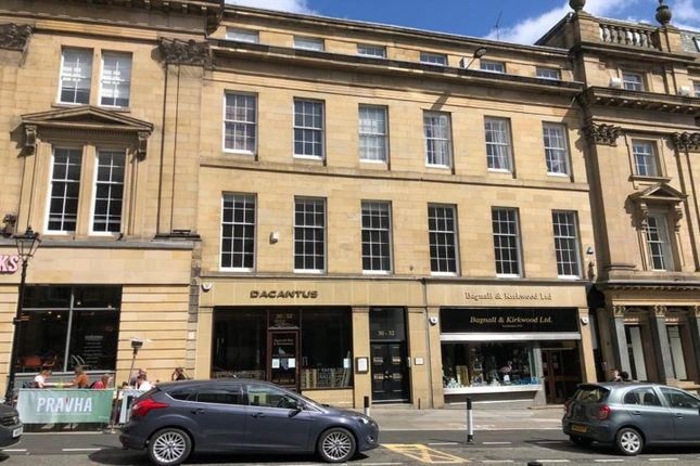 Office to let in Grey Street, Newcastle Upon Tyne