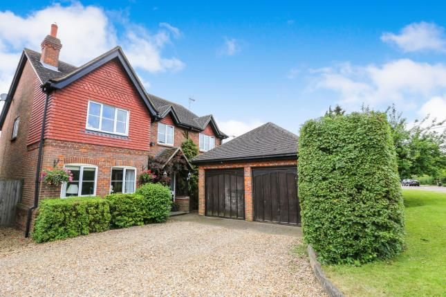 Thumbnail Detached house for sale in Tilsworth Road, Stanbridge, Leighton Buzzard, Bedfordshire