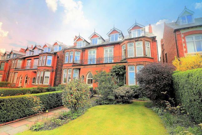 Thumbnail Semi-detached house for sale in Wellington Road, Wallasey