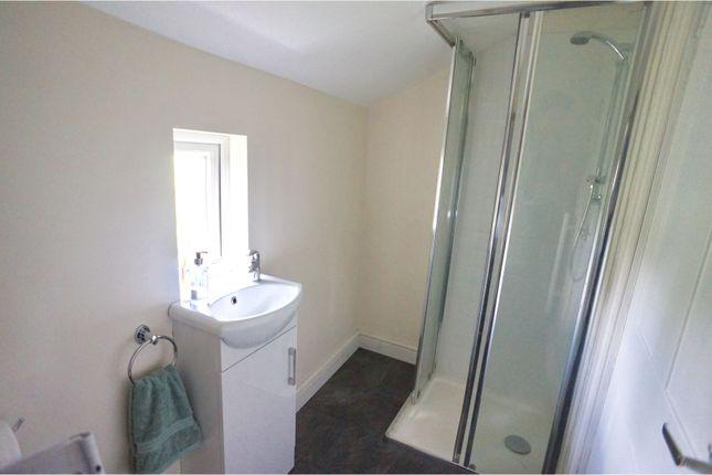 Cloak Room of Fen Road, Washingborough LN4