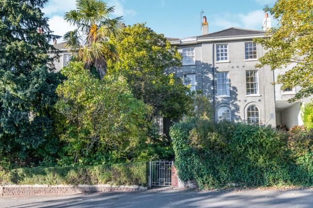 Thumbnail Terraced house for sale in Exeter, Devon, England