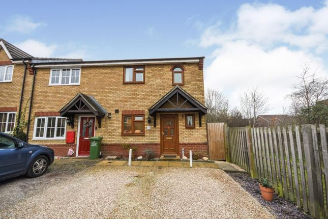 3 bed end terrace house for sale in Laindon, Basildon, Essex SS15