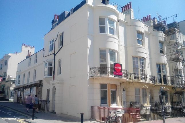 Office to let in 21 Regency Square, Brighton, East Sussex
