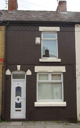 Sedley Street, Anfield, Liverpool L6