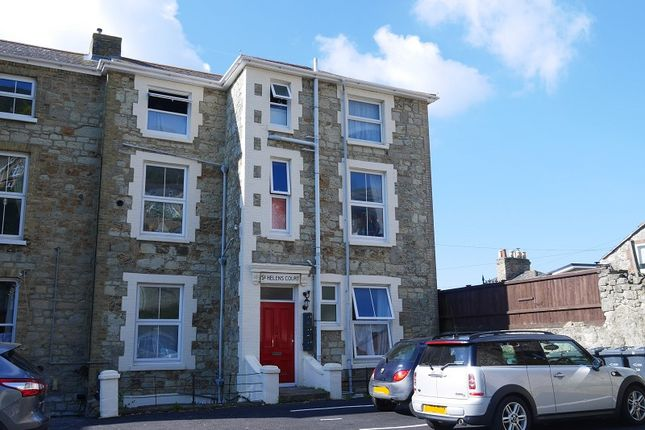 2 bedroom flat to rent in Flat 2, St Helens Court Grove Road, Ventnor, Isle Of Wight