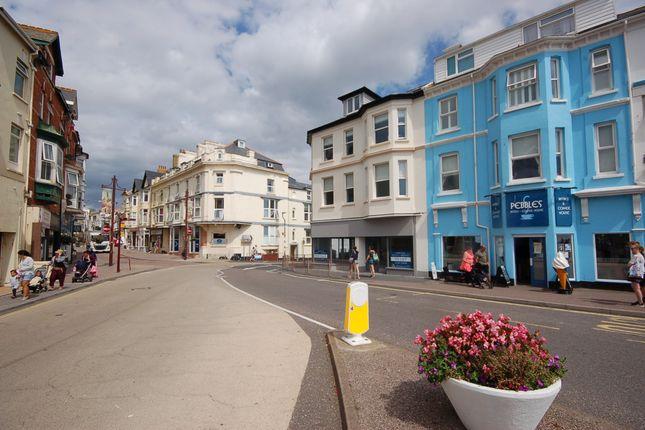 Thumbnail Retail premises to let in Marine Place, Seaton