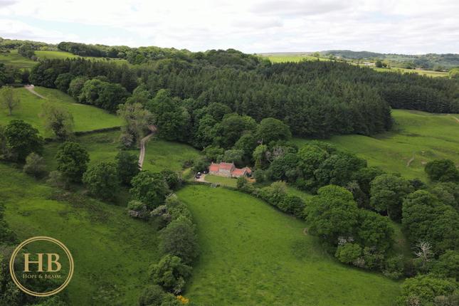 Thumbnail Cottage for sale in Egton Grange, Whitby