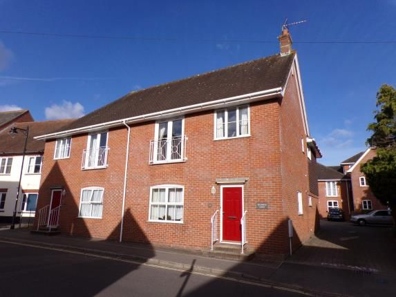 Thumbnail Flat for sale in 29-33 Christchurch Road, Ringwood, Hampshire