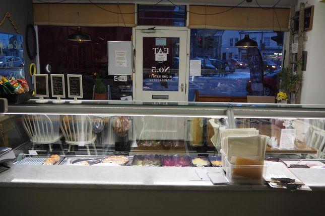 Photo 2 of Cafe & Sandwich Bars SK17, Derbyshire