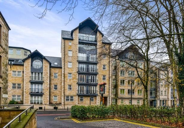 Thumbnail Flat for sale in The Millrace, Damside Street, Lancaster, Lancashire