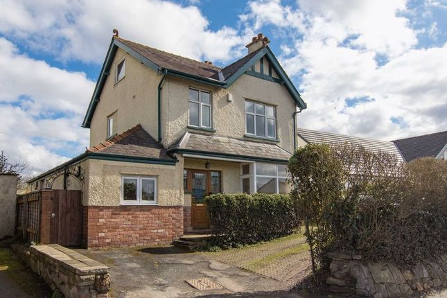 Thumbnail Detached house to rent in Ross Road, Hereford