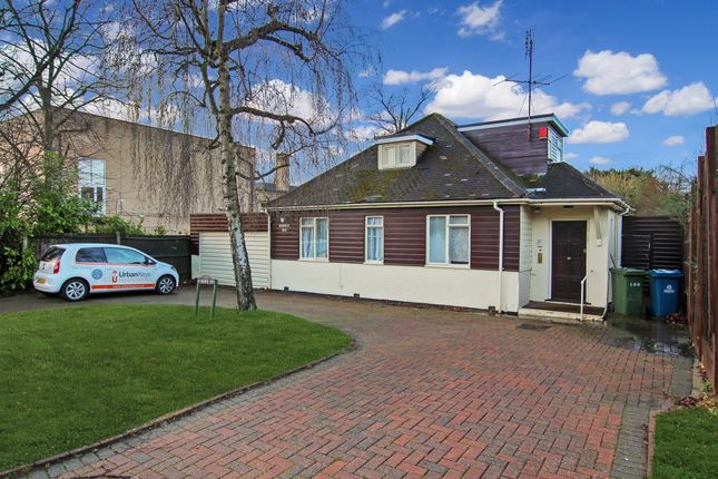 Thumbnail Detached bungalow to rent in Reenglass Road, Stanmore
