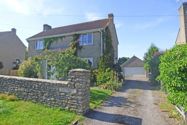 Thumbnail Detached house for sale in Chapel Lane, Yenston, Templecombe