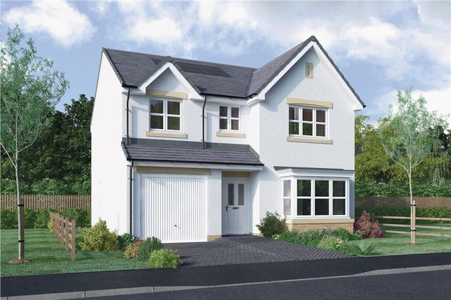 "Thumbnail Detached house for sale in ""Murray"" at Brotherton Avenue, Livingston"
