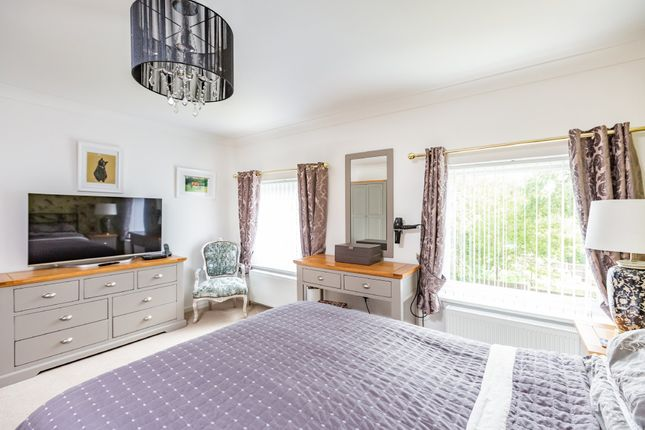 Bedroom of Redhill Wood, New Ash Green, Longfield DA3