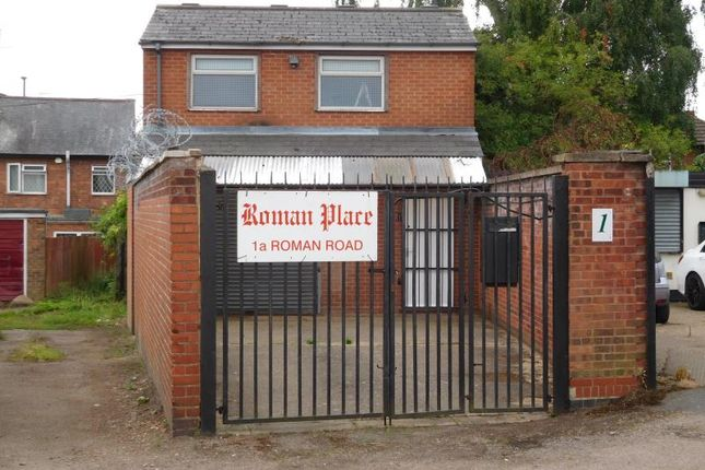Light industrial to let in Unit 1 Roman Court, Unit 1 Roman Court, Roman Road, Coventry