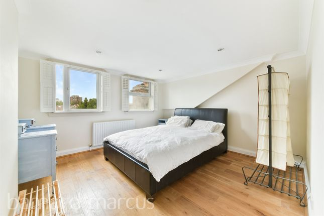 Thumbnail Terraced house for sale in Lebanon Road, Addiscombe, Croydon