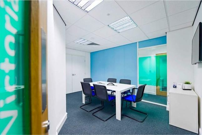 Office to let in Hilton Hotel, Nottingham
