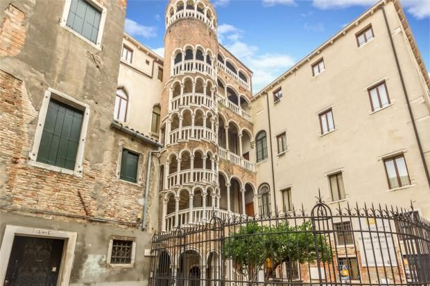 Thumbnail Apartment for sale in Ca' Della Scala, San Marco, Venice, Veneto