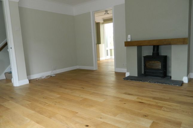 Thumbnail Terraced house to rent in Foxwood Lane, Burford