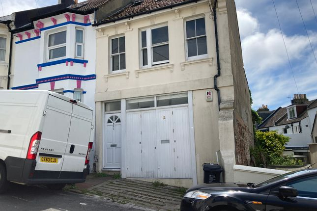 Thumbnail Office to let in Ground & 1st Floor Offices, 2 Roundhill Road, Brighton
