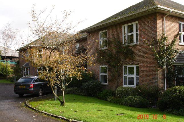 Thumbnail Flat to rent in Hays Park, Sedgehill, Shaftesbury, Dorset