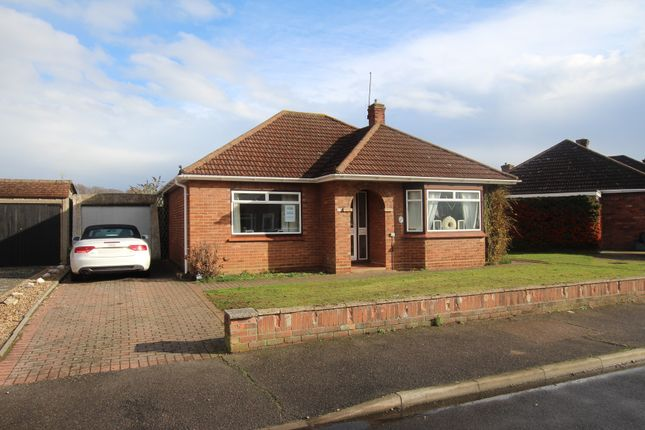 Thumbnail Detached bungalow for sale in Magazine Farm Way, Colchester