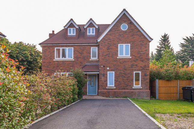 Thumbnail Property for sale in 4 Fairfield Place, Farnham Royal, Buckinghamshire