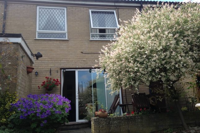 Thumbnail Terraced house for sale in Taylifers, Harlow, Essex