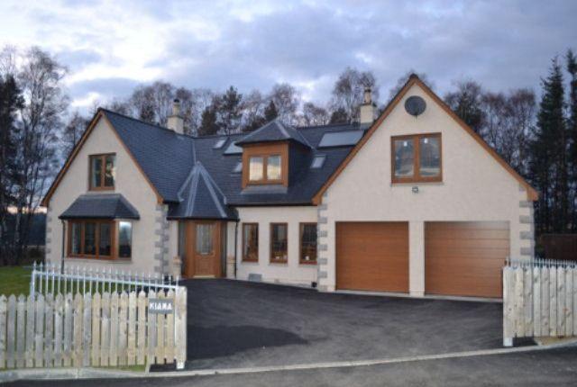 Thumbnail Detached house to rent in Kiama, Mulben, Keith