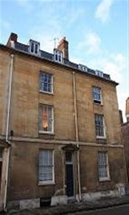 Thumbnail Flat To Rent In St John Street Oxford
