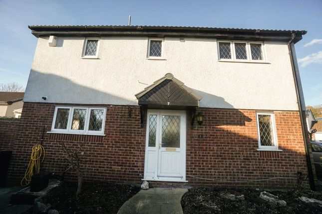 Thumbnail Detached house to rent in Lower Makinson Fold, Horwich, Bolton