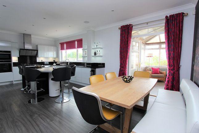 Kitchen / Diner of 33 Slackbuie Way, Slackbuie, Inverness IV2
