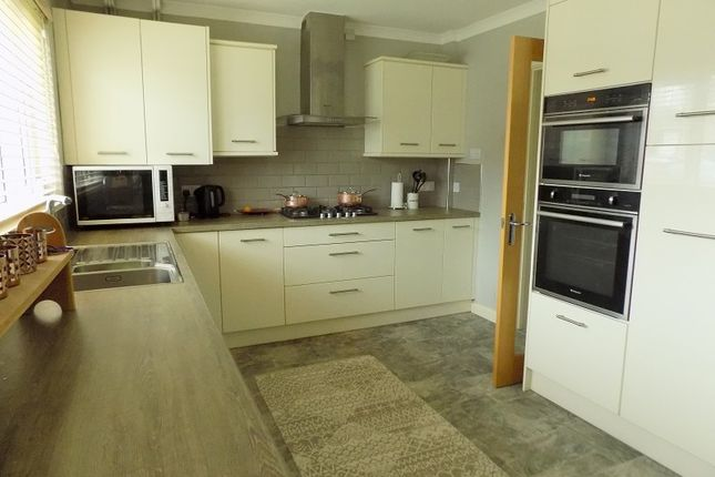 Kitchen of Bryncatwg, Cadoxton, Neath, Neath Port Talbot. SA10