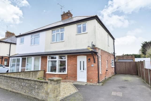 Thumbnail Semi-detached house for sale in Yeovil, Somerset, Uk