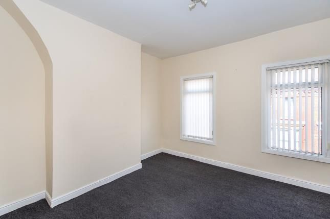 Bedroom 2 of Rossett Street, Liverpool, Merseyside L6