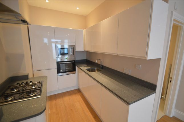 Thumbnail Flat to rent in St. Aubyns Road, London