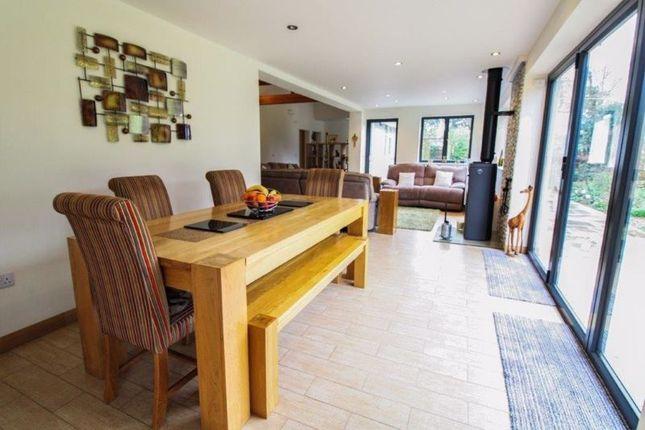 Dining Room Area of The Close, Corton, Lowestoft NR32