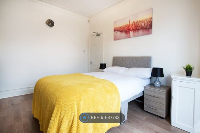 Thumbnail Room to rent in Townsend Road, Swinton, Manchester