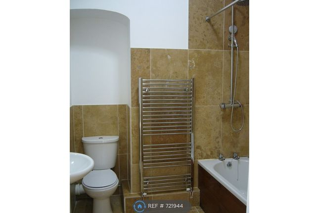 Bathroom of Heathfield, Mount Pleasant, Swansea SA1