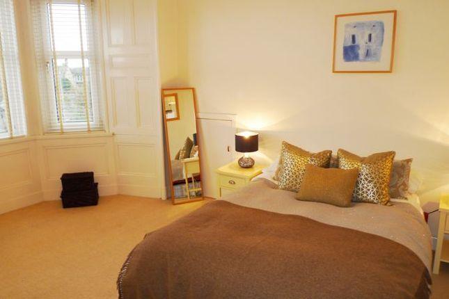 Bedroom Two of Ava Street, Kirkcaldy KY1